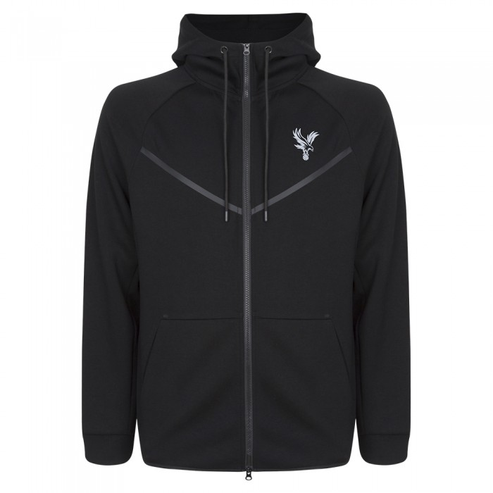 Eagle Tech Fleece Zip Hoodie