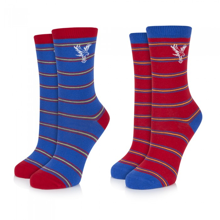 2 Pack Youth Socks