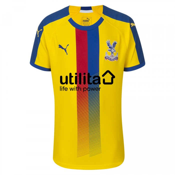 18/19 Third Shirt Youth