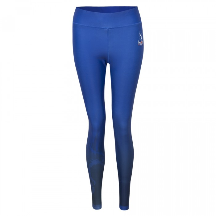 Logo Running Leggings