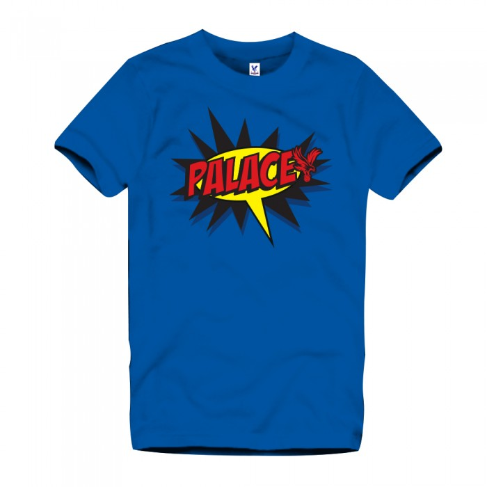 Palace Pow Kids T-Shirt