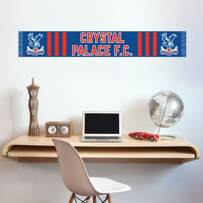 Scarf Wall Sticker