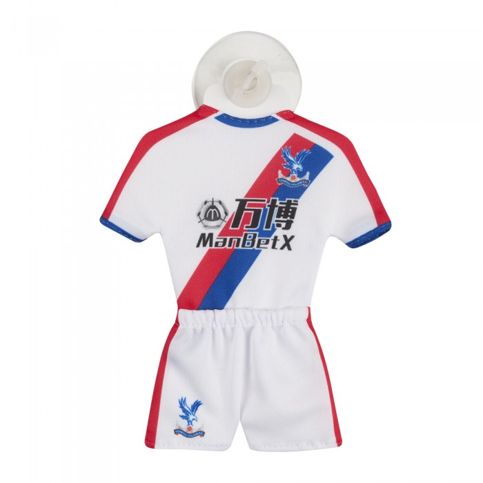 Away Mini Kit 18/19