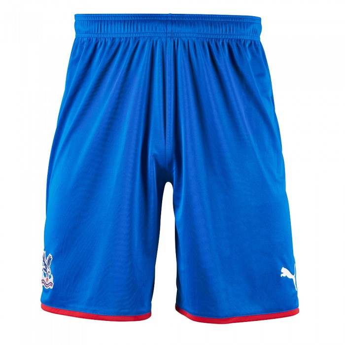 19/20 Home Shorts