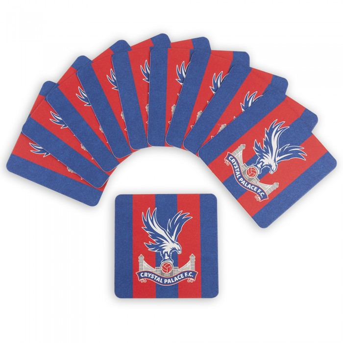 Logo Beer Mats (10 Pack)