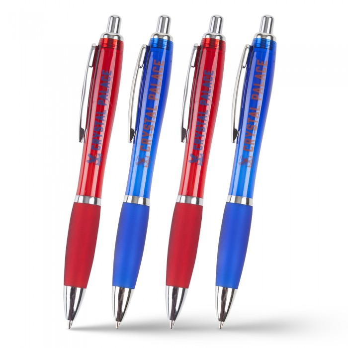 CPFC Pen Set (4 Pack)