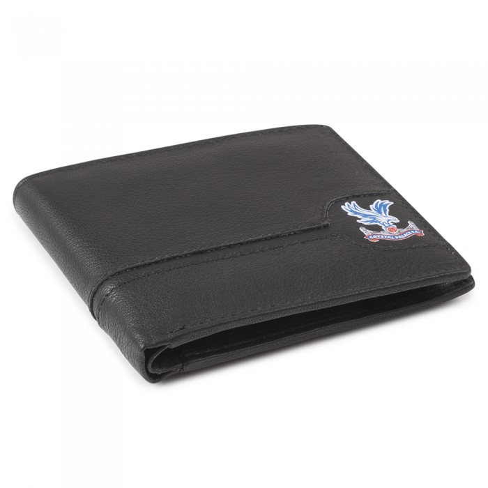 Logo Black Wallet