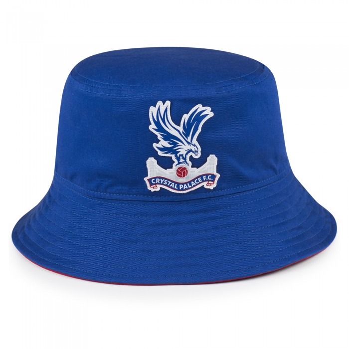 Palace Bucket Hat (Reversible)