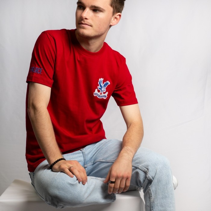 Essentials Red T-Shirt