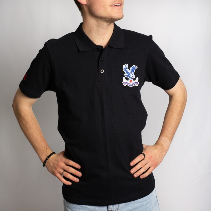 Essentials Navy Polo Shirt