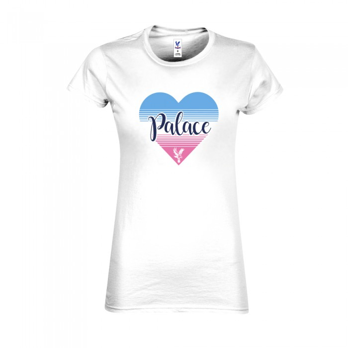Palace Heart Kids T-shirt