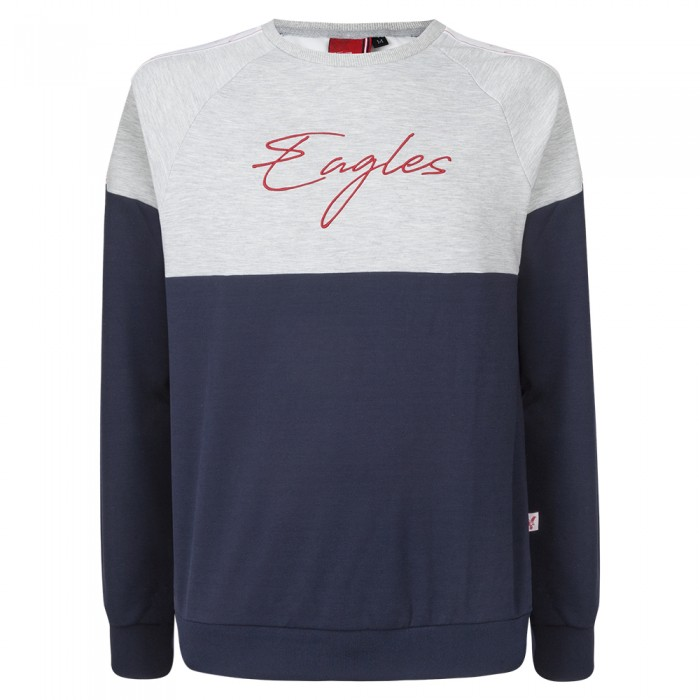 Signature Tape Sweatshirt