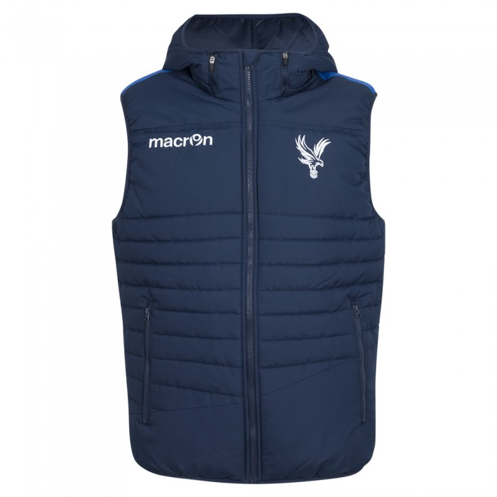 16/17 Players Travel Gilet Youth