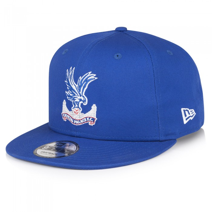 9FIFTY Logo Cap CPFC Royal