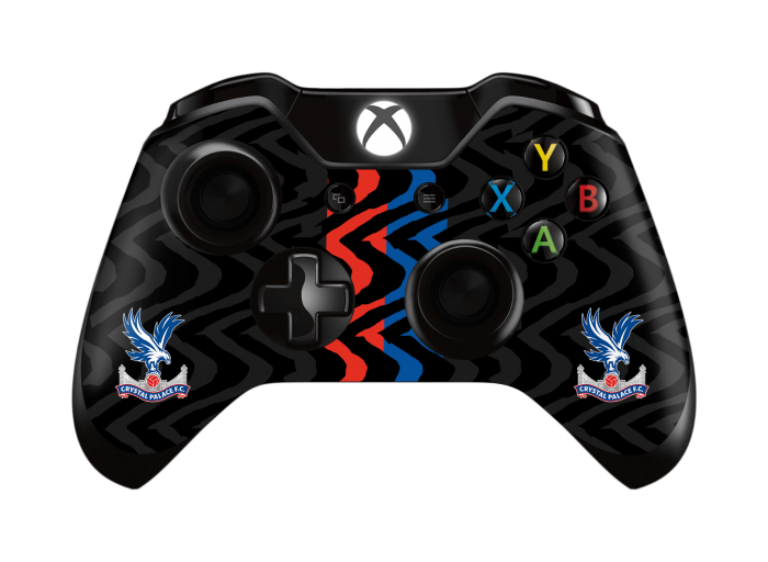 CPFC Xbox One Controller Skins