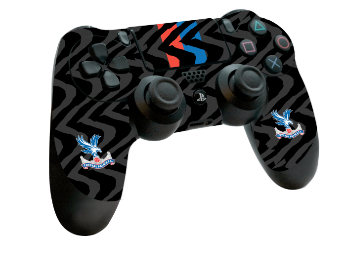 CPFC PS4 Controller Skin