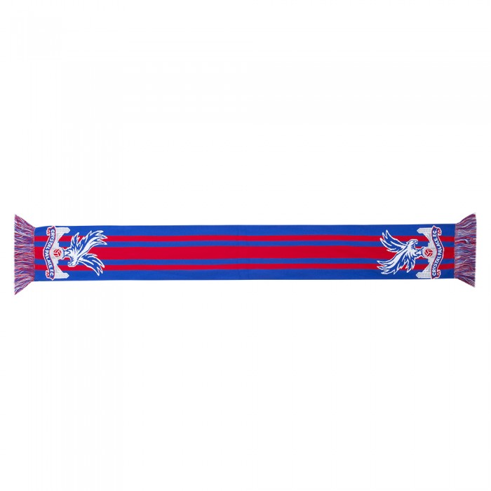CPFC Stripe Scarf