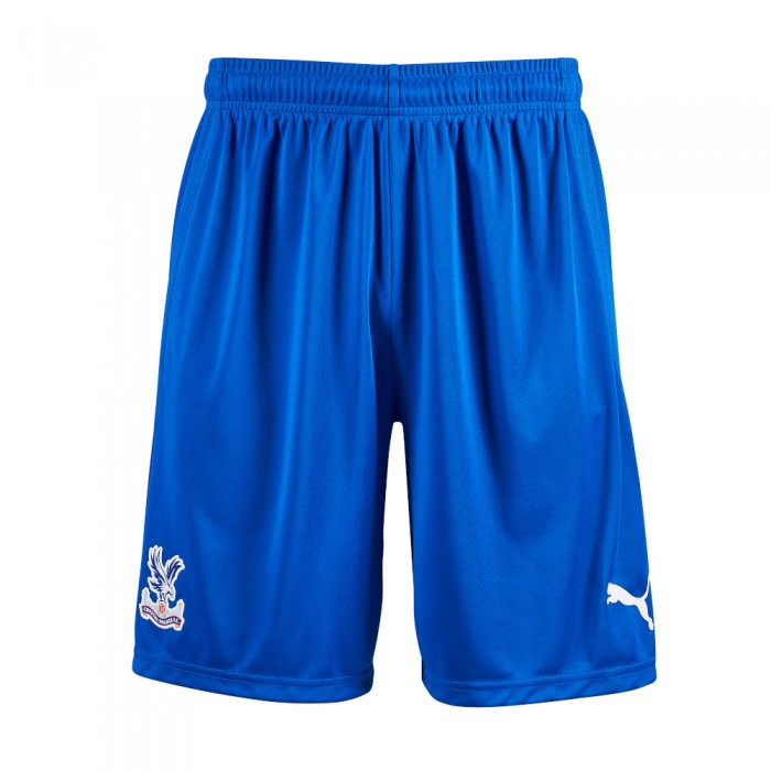20/21 Home Shorts Youth
