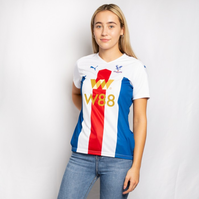 20/21 Away Shirt Ladies