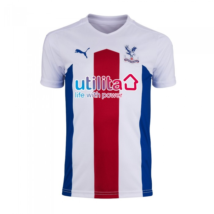 20/21 Away Shirt Youth