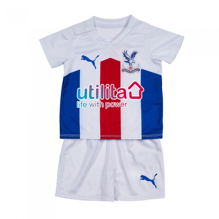 20/21 Away Infant Kit