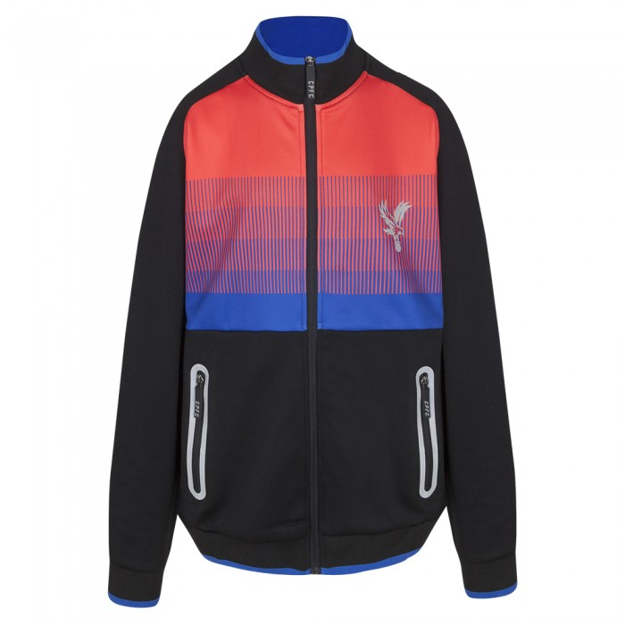 Reflective Track Top Youth