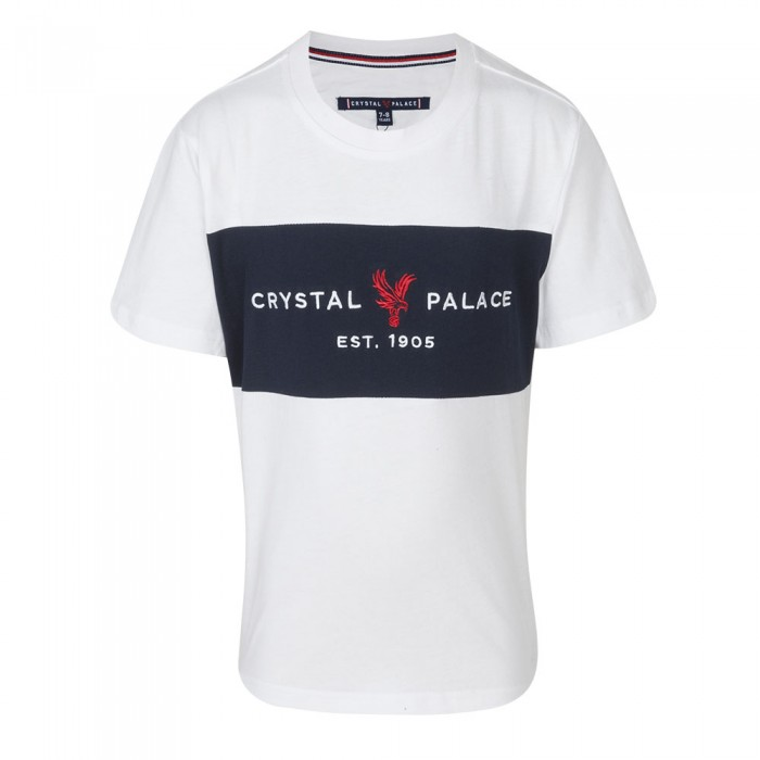 Crystal Palace T-Shirt Youth