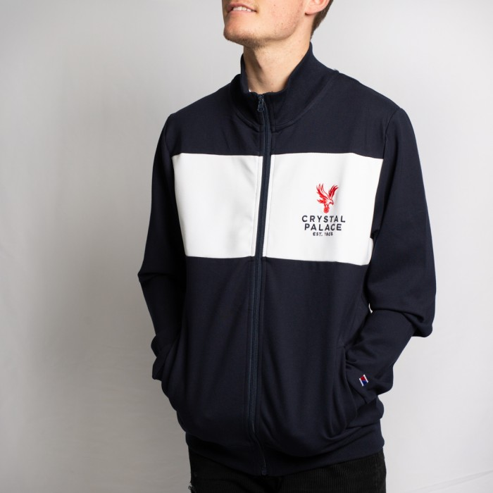 Crystal Palace Track Top
