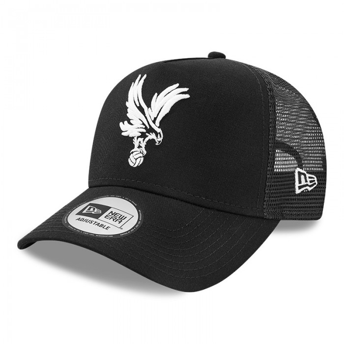 9FORTY Eagle Trucker Cap
