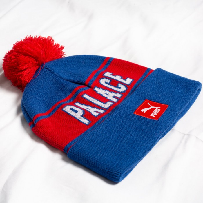 20/21 Home Iconic Bobble Hat