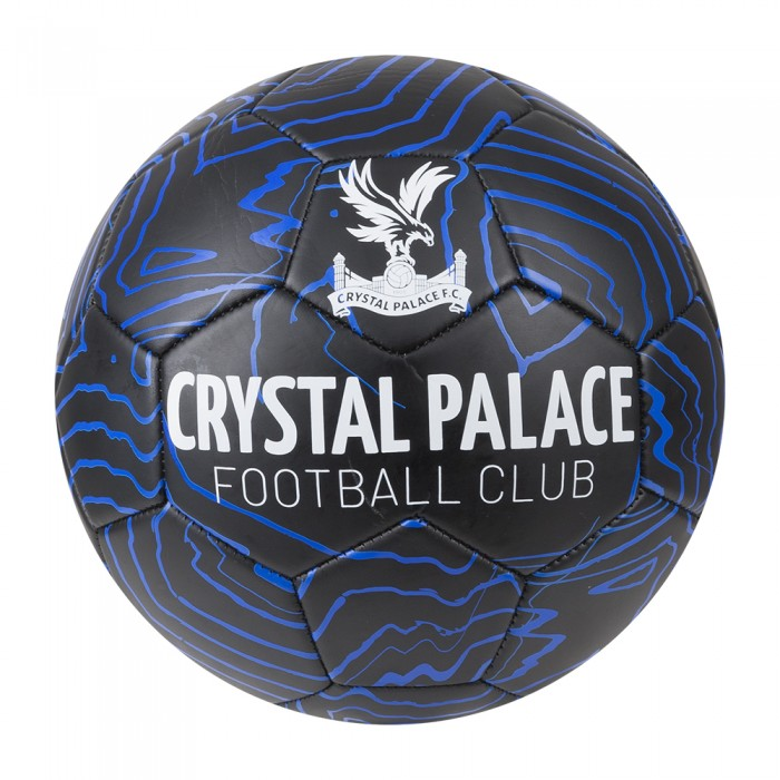 CPFC Size 5 Black Ball