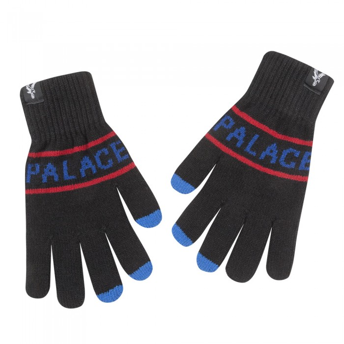Black Palace Adult Gloves