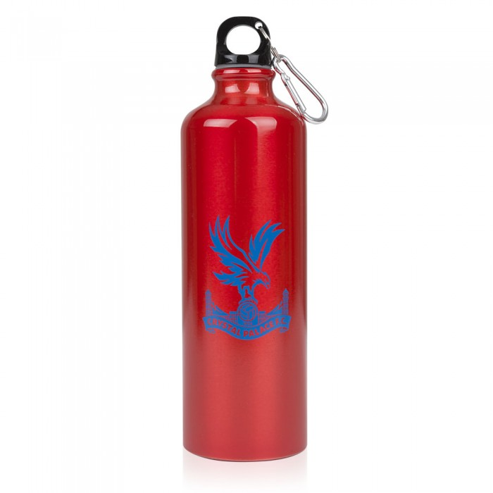 Red Logo Adventurer Bottle