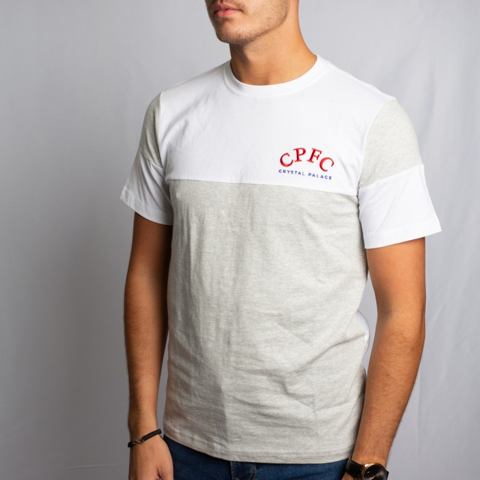 CPFC Curved T-Shirt