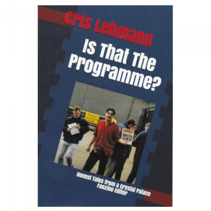 Is That The Programme?