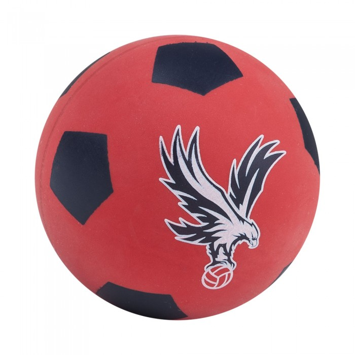 CPFC Red Bounce Ball