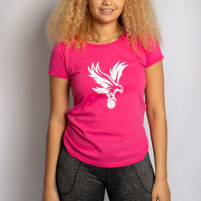 Eagle on Ball T-Shirt