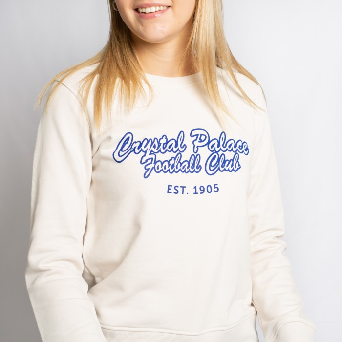 Crystal Palace Sweatshirt