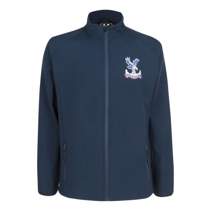 Logo Adults Softshell Jacket