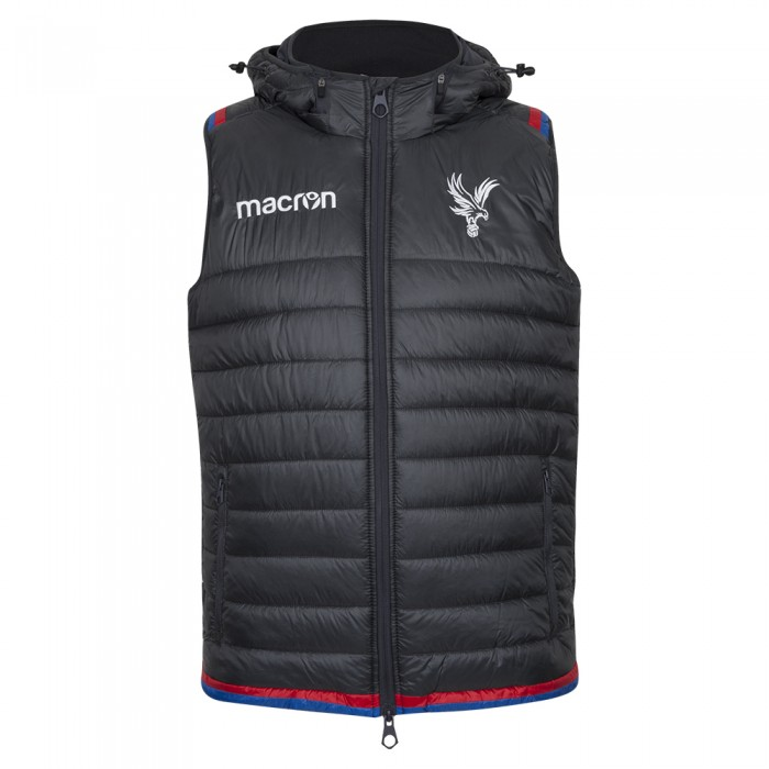 17/18 Players Travel Gilet
