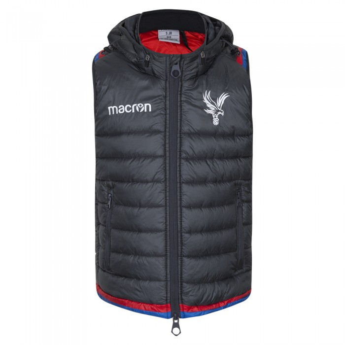 17/18 Players Travel Gilet Youth