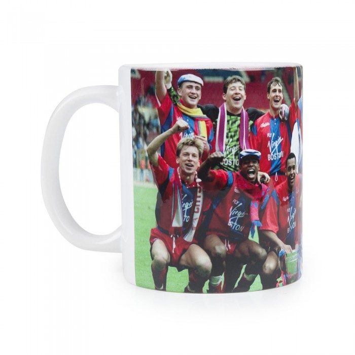 Zenith Data Systems Cup Winners Mug