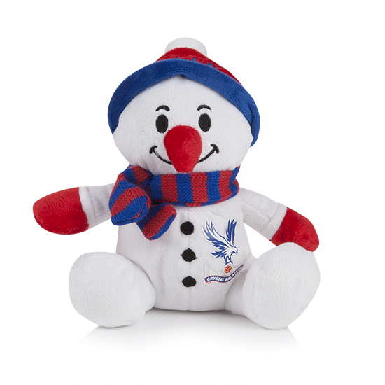 Christmas Snowman Toy