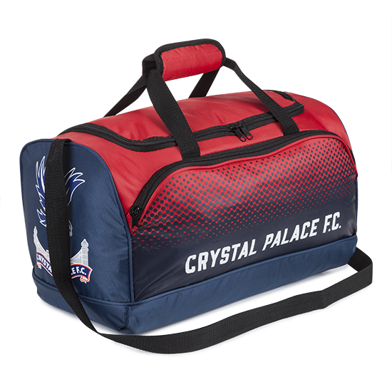 CPFC Fade Holdall
