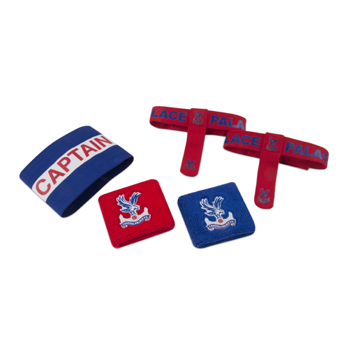 CPFC Football Equipment Set