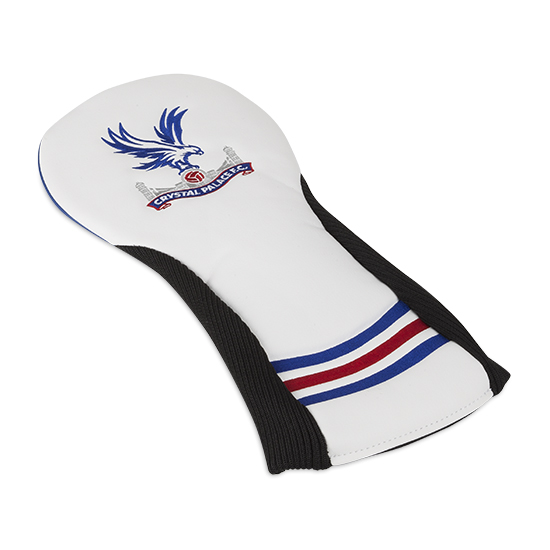 CPFC Golf Driver Cover
