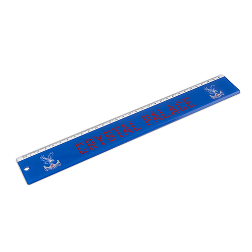 Crystal Palace 12 Ruler