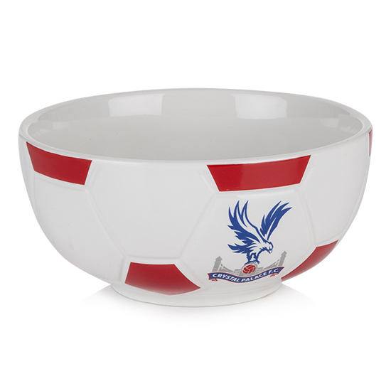 Crystal Palace Cereal Bowl