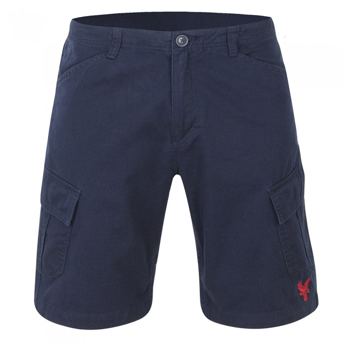 Eagle Cargo Shorts Navy