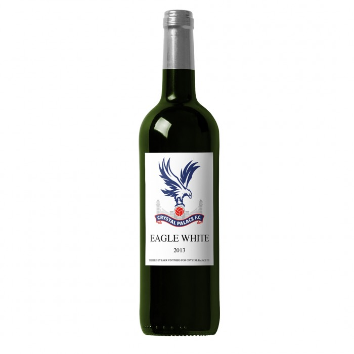 Eagle White Wine 2013 (case of 12)